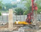 梧州市贺州市宝峨旋挖钻机公司低价承接旋挖钻机桩基础施工工程