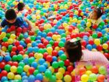 婴幼儿童波波球 加厚环保海洋球 洗澡戏水玩具球 厂家直销热卖