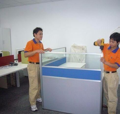 上海浦东新区蚂蚁搬家搬场公司