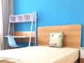 天竺花园 翠竹新村精装4居室一层精装公寓出租新国展地铁旁月付