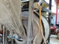 爬梯式混凝土搅拌机,发电机,铲车整套混凝土设备转让