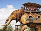 大型机械大象出租出售