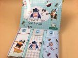 童装夏季新款韩版儿童男童女童装婴儿背心工
