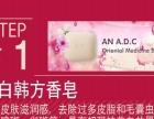 韩国AN化妆品 韩国功能性化妆品 面膜 眼霜 修复
