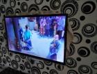 出售五十寸液晶电视,两匹三匹柜机空柜挂机空调制冰机等!