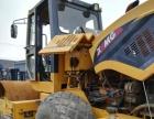 原装配置9成新二手柳工22吨压路机