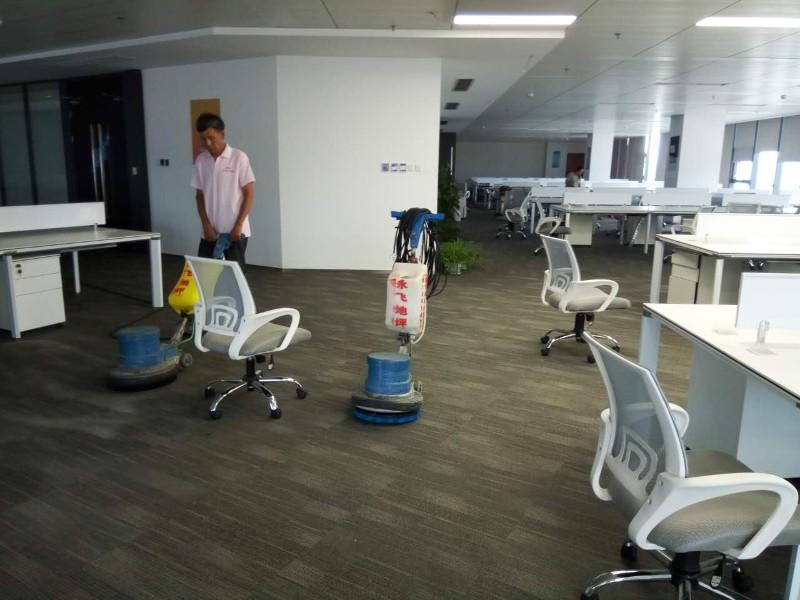 南京专业清洗地毯哪家好 清洗地毯哪家好全市洗地毯最低价