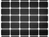 宸阳光电太阳能路灯 高效太阳能板