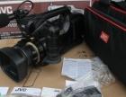 JVC MH95高清摄像机
