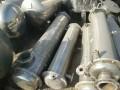 二手冷凝器 10平方-200平方碳钢列管冷凝器 列管换热器
