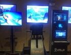 新推出球幕影院展激光密室VR吉特林机炮展出租租赁