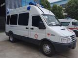 济南医疗转运救护车护送 转运全国患者