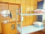 北京床位出租 短租房 月租房 中天學生公寓 月付房租