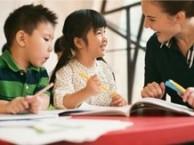 专注幼儿英语培训,英孚教育专业系统有特色!