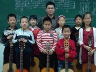 【多芬艺术教育】暑期吉他培训,一对一辅导