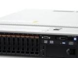 河南IBM服务器河南经销总代X3650M