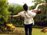 浪漫唯美情侣写真照怎么拍更上镜/昆山婚纱店