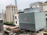 上海地区专业的冷却塔维修清洗服务
