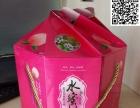 厂家生产丽江雪桃包装纸箱,丽江雪桃礼品盒