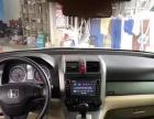 本田 CRV 2010款 2.0 自动 两驱都市版