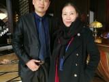 上海驻港兵文化传媒政商名人邀约著名财经女侠叶檀演讲邀约