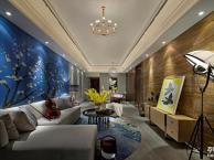 上海别墅豪宅翻新装修 联排独栋叠拼别墅设计施工