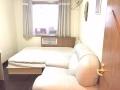 西直门地铁中国太平中国铝业海云轩西晴公寓次卧带阳台都是女生