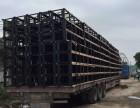 成都至深圳物流貨運專線 返程包車 大件設備運輸