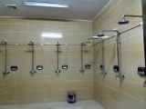 健身刷卡控水器,淋浴