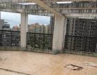 紫荆公馆 顶层复式用于商务办公 、美容、瑜伽等200平米