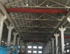 前洲1600平米双跨机械厂房招租