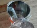 30cm加厚复底不锈钢桶汤桶,带盖保温汤桶酒店厨房