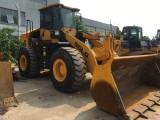 二手50装载机转让 柳工5吨铲车出售