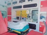 绵阳救护车长途转运病人联系电话