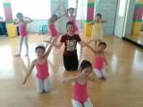 济南爱尚舞蹈培训学校 专业舞蹈培训学校 流行舞中国舞艺考