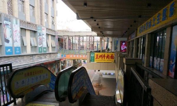 万达广场商业步行街 带租约商铺出售首付27万