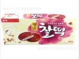 供应韩国食品批发/乐天巧克力打糕乐天名家巧克力派
