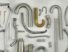 弯管、大口径弯管、缩管、切管、倒角、滚丝、滚圆对外加工