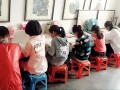 三明飞艺画室美术培训