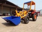 山东厂家直销小型农用改装装载机
