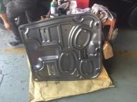 昆明发动机护板批发价格 昆明汽车发动机护板安装标准