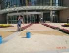 青州 承接学校公用 彩色颗粒路面 压花地坪广场