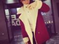 2017哈尔滨秋冬最新款女装棉服外套批发厂秋季长袖打底衫批发