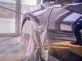 东莞奥迪S5装贴隐形车衣 东莞XPEL漆面保护膜专营店