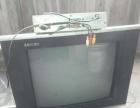 个人旧电视机急卖