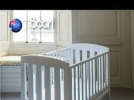 低价出售高档婴儿床