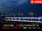 贵州铜仁LED护栏管生产厂家发光均匀混色好灵创照明不错选择