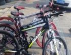 99成新,二手自行车低价销售各种品牌自行车,价格面议。