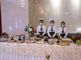 南宁精致西点供应冷餐 自助餐 茶歇 下午茶 甜品台糕点