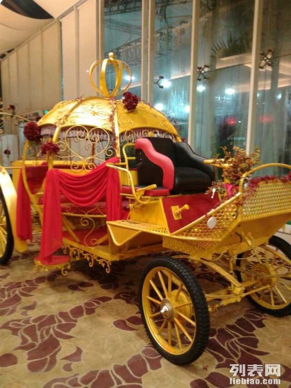 惠州出租马车的地方,有皇家马车马匹出租